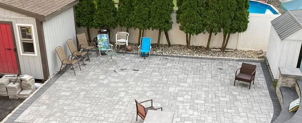 Your patio transformation starts now!